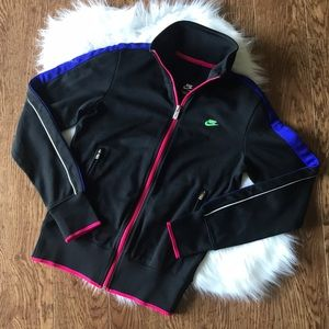 Women's Nike Zip-Up Jacket